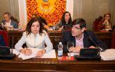 Nueva sesión maratoniana del pleno del Ayuntamiento de Cartagena