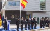El presidente de la Comunidad afirma que la 'seguridad de los lorquinos queda reforzada' con la nueva comisaría de la Policía Nacional