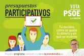 PP: 'Los presupuestos 2016 del ayuntamiento de La Union paralizados'