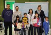 Éxito de participación en el I Concurso de Dibujo de la Semana Santa lumbrerense