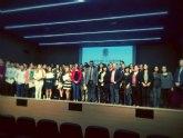 Concluyen tres programas de la Comunidad que han formado a 79 jóvenes parados de Molina de Segura