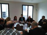 Cs Cartagena presenta su propuesta para crear la Semana del Pequeño Comercio en la Comisión de Dinamización Comercial