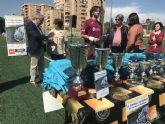 Finaliza el III Torneo de fútbol regional ´Red por la Inclusión´