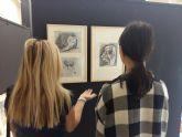 La UMU exhibe los bocetos del Guernica coincidiendo con su 80 aniversario