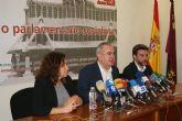 González Tovar: 'Hoy estamos mucho más cerca de alcanzar un acuerdo en beneficio de la Región y para resolver la crisis política actual'