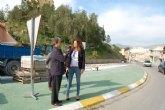 Comienzan las obras de renovación integral de la principal vía de acceso a Archena