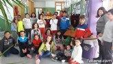 Los niños del CEIP 'LA CRUZ' crean una exposición sobre la Semana Santa
