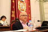 Ciudadanos reprocha al Ayuntamiento de Cartagena que no cumpla con su moción para combatir el acoso escolar