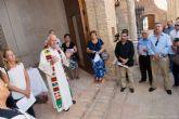 MC se adhiere al expediente para la concesión de la Medalla de Oro de Cartagena al 'cura obrero'