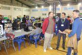 La I Lan Party de San Pedro del Pinatar congrega a 260 aficionados a los videojuegos