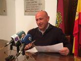 IU-V pide que se habiliten parte de las instalaciones del 'Artes Carrasco' para atender a camioneros y transportistas a su paso por Lorca
