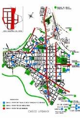 El ayuntamiento de Cieza informa de la ampliación de las medidas del plan de desinfección y limpieza de espacios públicos