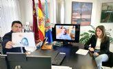 Se mantiene el número de contagios oficiales en el municipio de San Javier con 10 hospitalizados