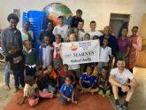 El Reto ´Kilimanjaro Solidario 2020´ termina su misión