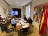 Ayuntamiento y UMU harán un diagnóstico del impacto de la crisis sanitaria en Murcia para agilizar la recuperación económica