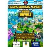 Los jóvenes de Cehegín podrán participar en la I Copa sport de Fornite Battle Royale y en el Clash Royale