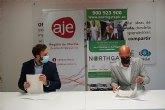 Northgate Renting Flexible se asocia con AJE en Murcia