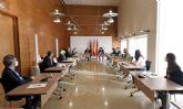 La Junta de Gobierno acuerda la delegación de competencias en los concejales de Murcia