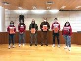 El alumnado del Colegio Reina Sofía presenta a las autoridades locales el Proyecto #Merezcounacalle