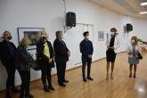 Inaugurada la exposición 'Semana Santa-2021 con pinceles' en el Centro Cultural hasta el 30 de abril