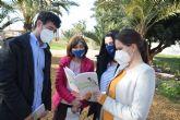 Premio a 2 trabajos de estudiantes de la UPCT por su relación con el medio ambiente en el entorno del Puerto de Cartagena
