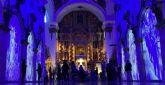 'Azul XXI' se convierte en el primer gran evento con control frente a la COVID19 y sobrepasa los 4.000 visitantes en solo 4 días