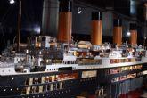 Casi ocho millones de personas han embarcado ya en el Titanic más grande del mundo