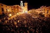 Aprobada la propuesta de Declaración de Interés Turístico Internacional para la Noche de los Tambores de Mula