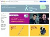 EBay Solidario y Giving Tuesday se unen para visibilizar la diversidad en el proyecto de La Human Store