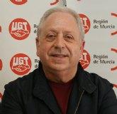 Antonio Jiménez, reelegido Secretario General de UGT