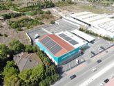Tres de los supermercados de SuperDumbo se abastecen con energía solar