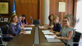 Visita Técnica para fomentar la Participación Ciudadana y la Transparencia