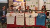 La II Drag�n Challenge recorrer� Sierra Espuña para acabar en El Morr�n
