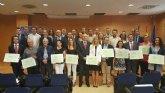 La Consejer�a distingue a 21 empresas e instituciones de la Regi�n por su compromiso con el Medio Ambiente