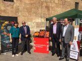 El Ayuntamiento de Murcia se suma al Día Mundial sin Tabaco
