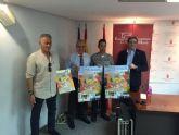 Más de 200 personas participarán en la novena edición de la carrea Bicihuerta por Torreagüera