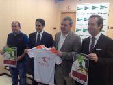 Presentada la 5ª Carrera Popular 'Villa de Alguazas'