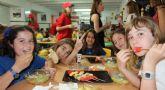 PROEXPORT presenta la ´Galaxia Fruthor´, el diverespacio de frutas y hortalizas en los colegios murcianos