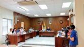 El pleno municipal aprueba la Ordenanza de Participación Ciudadana en los plenos del Ayuntamiento de Archena