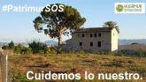 "La iniciativa ""PatrimurSOS"" da futuro a Torre Falcón"