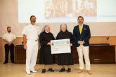 La Ruta de las Fortalezas dona 52.550 euros a asociaciones benéficas
