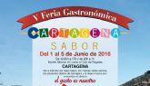 Cartagena Sabor inaugurará el miércoles su oferta gastronómica en el Puerto