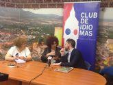Se presenta en Moratalla el programa Club de Idiomas