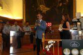 Caravaca, sede del X Concurso de Baristas y el II Concurso 'Latte Art'