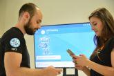 La Politécnica ayuda a preparar el examen de inglés de la EBAU lanzando preguntas a través de Telegram