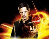 El mago Toni Bright presenta VOLVER A CREER el viernes 2 de junio en el Teatro Villa de Molina