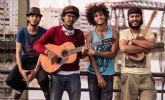 La Mar de Barrios acogera los conciertos de El Caribefunk y The Ben Gunn Mento Band en Santa Lucia y Mar de Cristal