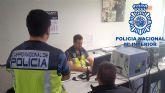 Cuatro detenidos por favorecimiento de la inmigración clandestina mediante cartas de invitación fraudulentas