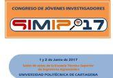 Los estudiantes de Bachillerato de Cartagena presentan sus trabajos en el SIMIP17