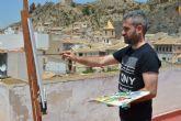El pintor blanqueño Daniel Cutillas rubricará el cartel anunciador del Encierro